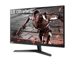LG UltraGear 32GN500-B 32inch FHD 165Hz 1ms MBR G-Sync