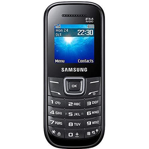Samsung Keystone 2 E1207 Tuşlu Tel