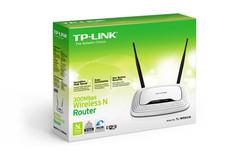 TP-Link WR-841N Çift Anten Router