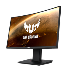 ASUS TUF VG24VQ FreeSync 144Hz 23.6inch 1ms Curved IPS