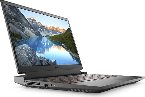 "Dell G15 5510 i5-10200H 8GB 256GB SSD 15.6"" 4 GB GTX1650Full HD 120Hz"