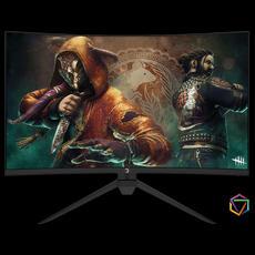 Gamepower Intense X40 27inch 1ms 240Hz RGB FreeSync G-Sync VA Full HD Curved