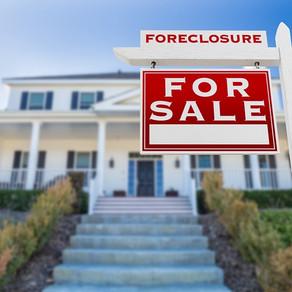 Notice of Default Foreclosure Process