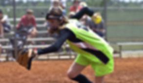 Houston Softball Performance Training & Coaching