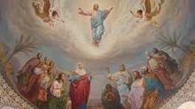 Հիսուս Քրիստոսի Համբարձման տոն