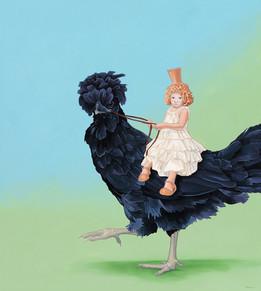 Chicken Princess