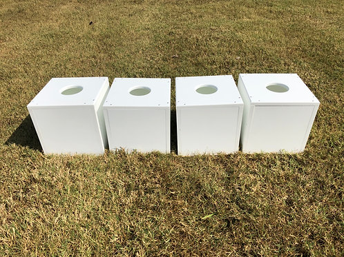 Odor Recognition Box Handler's Package