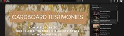 snip testimonies youtube
