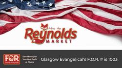 Glagow Evangelical's F.O.R