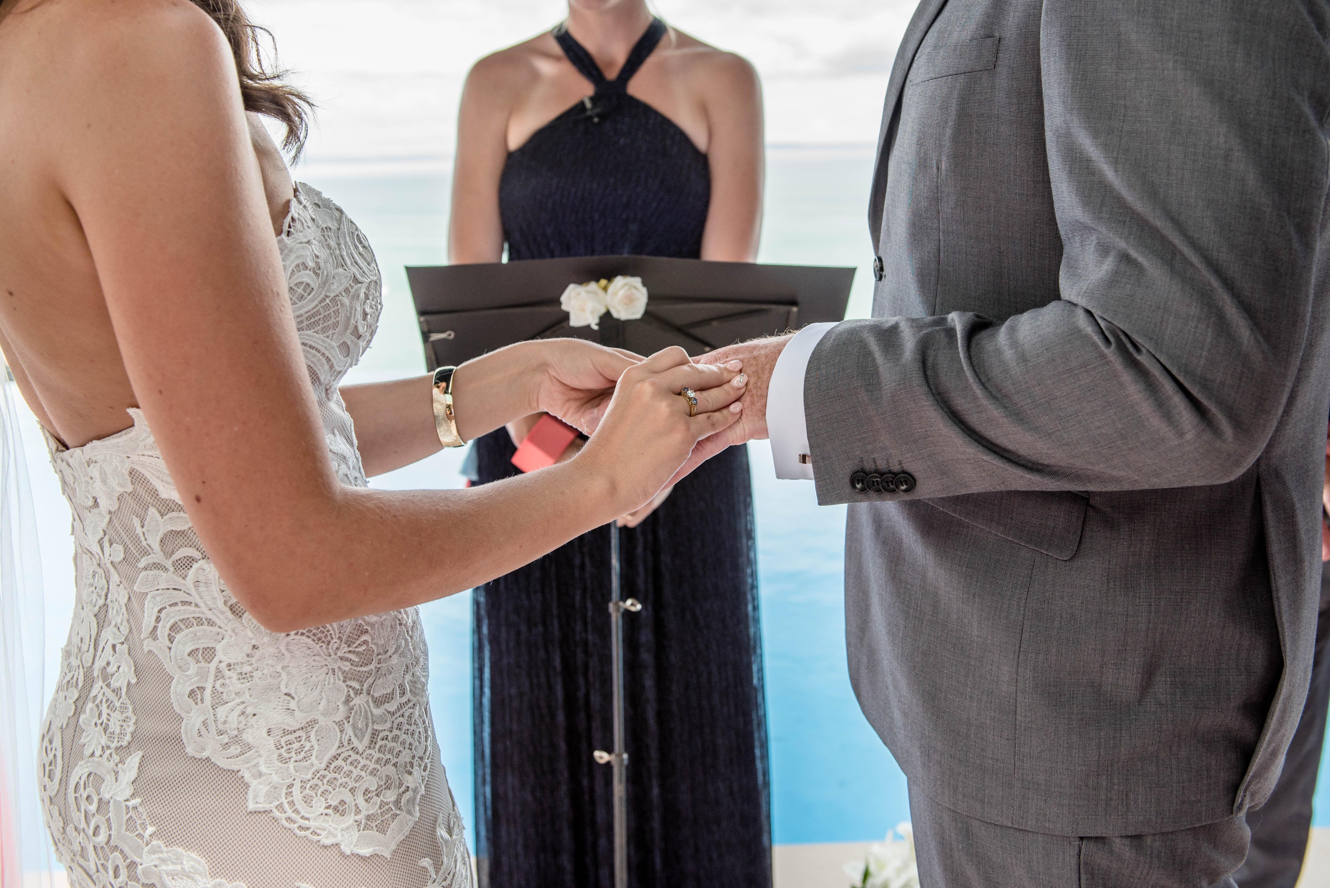 Wedding Officiant Consultation