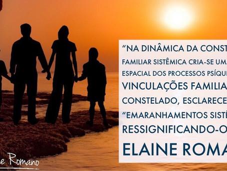 Constelação Familiar por Elaine Romano - Artigo Completo