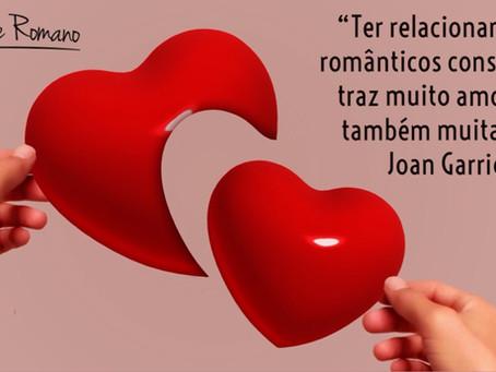 Monogamia Sequencial por Joan Garriga