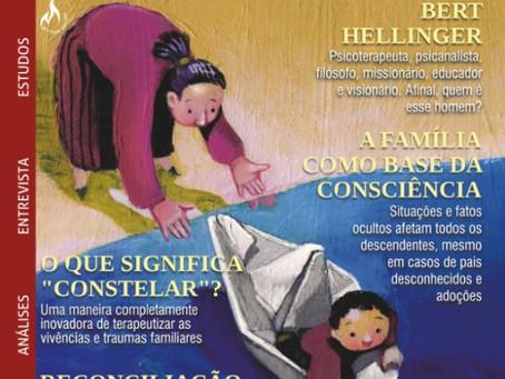 Revista PSICOLOGIA - Especial Constelação Familiar