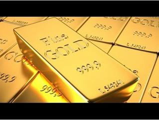 De l'inutilité de suivre les cours de l'or au jour le jour