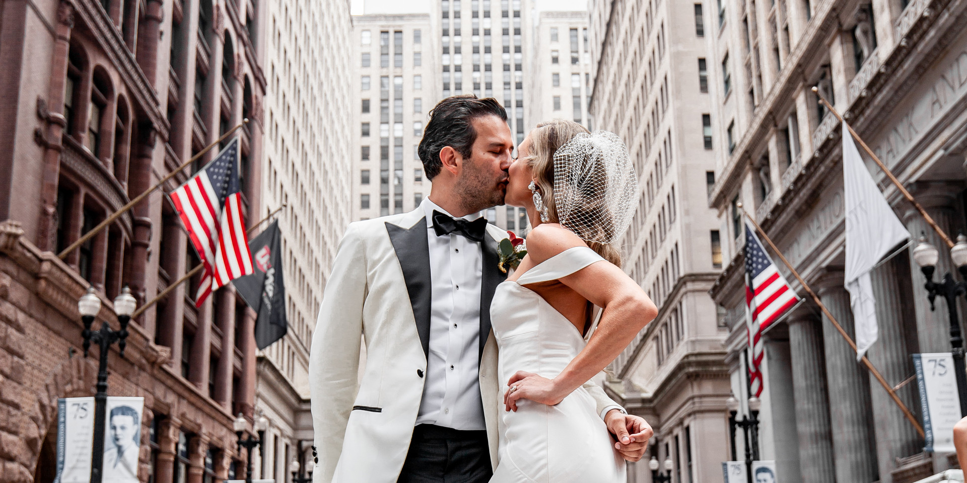 Stephanie & Eric's Wedding