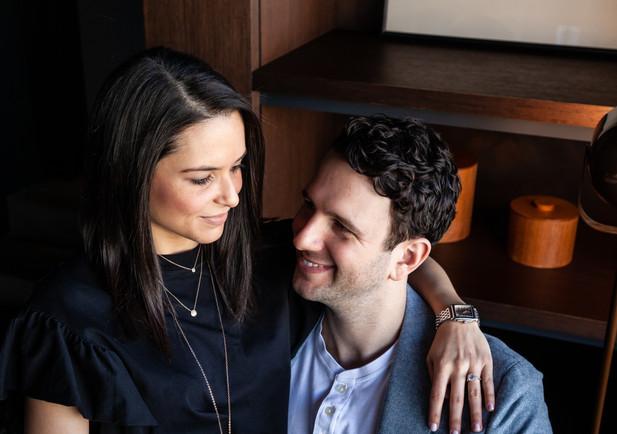 Scott & Jess