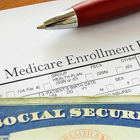 Medicare and SSA