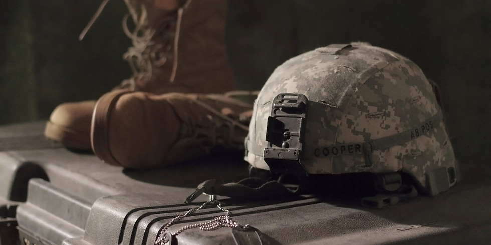 Navigating Public Benefits with Special Populations: Veterans