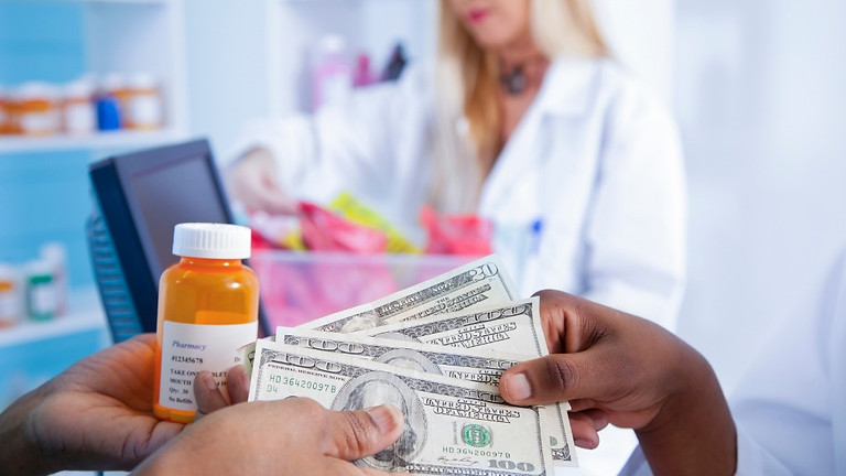 Paying for Healthcare in America