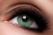 eyelash extensions style