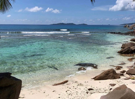 Seychelles Taxi Services and Island Tours