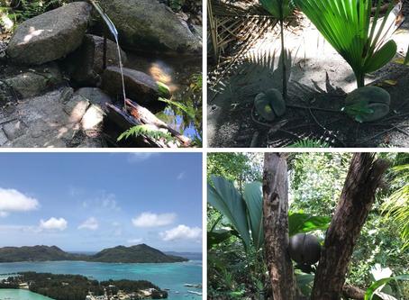 Seychelles Island Tour