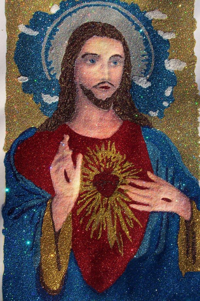 jesuslovesglitter