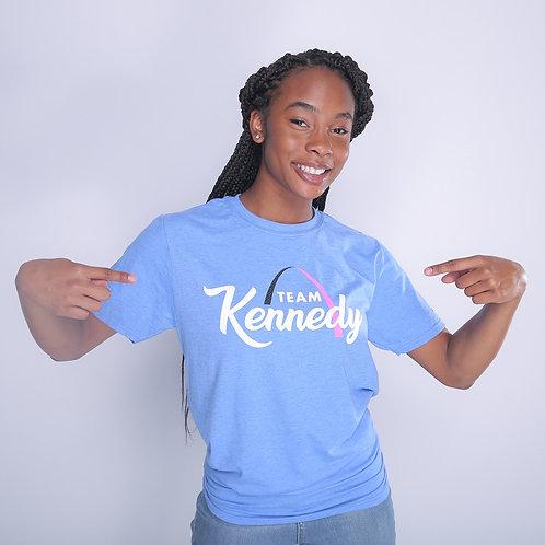 T-Shirt - Team Kennedy