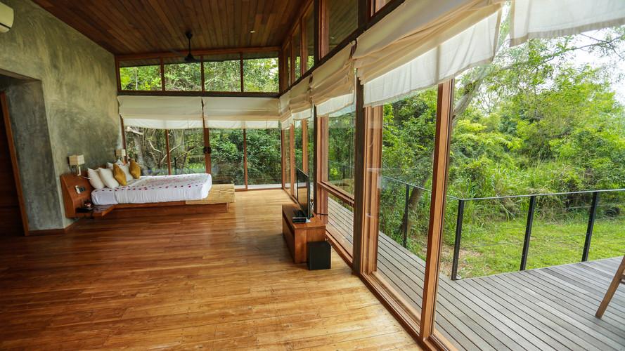 Villa Shikra bedroom