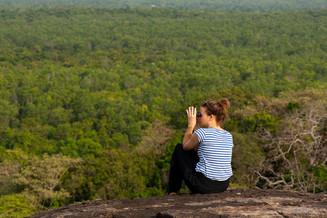 Grab those binoculars and enjoy the views