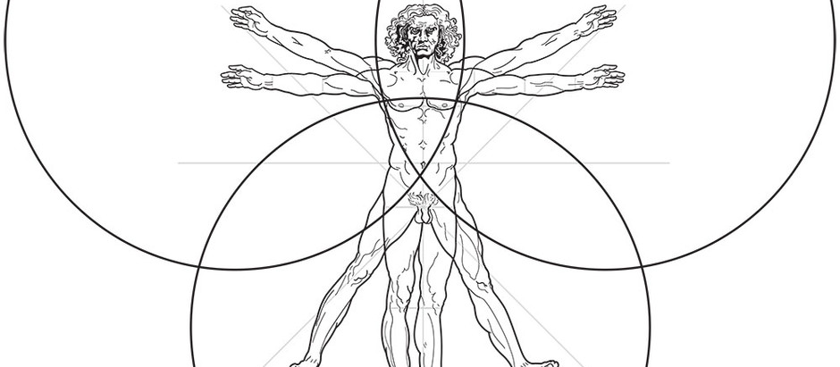 Everything you need to know about Vitruvian triad