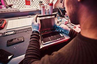 iPad Repair Torquay