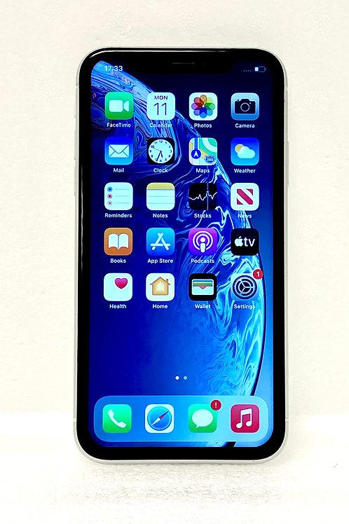 iPhone XR 64 GB - White - Unlocked