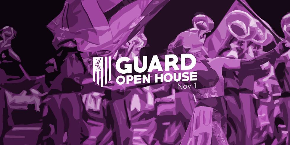Guard Open House - Meet the Staff