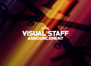 Announcing our 2021 Visual Staff
