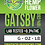 Thumbnail: 1 lb of 2020 Gatsby Premium CBD Smokable Trimmed Flower