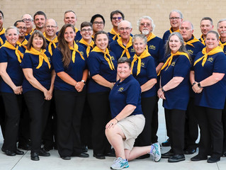 Troopers Alumni Corps 2020  |   TAAC Elections   |   New Alumni Jackets!