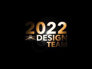 Meet our 2022 Design Team