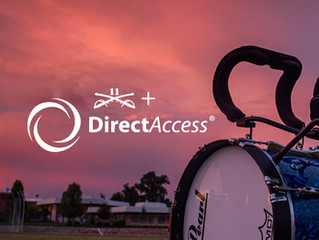 Troopers to Partner with DirectAccess
