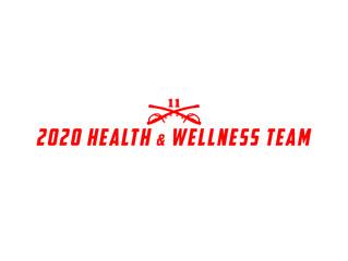 Announcing our 2020 health & wellness team