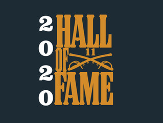 Troopers Hall of Fame Class of 2020