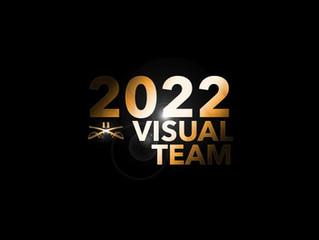 Visual Team Announcement!