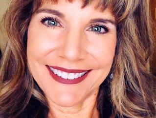 Sue Masterson Returns as Development Director