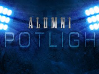 Our First Alumni Spotlight