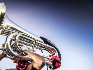We need your help! New brass instruments needed.