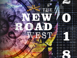 2018 Show Announcement - The New Road West