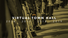 Troopers Virtual Town Hall this Thursday at 6pm MT
