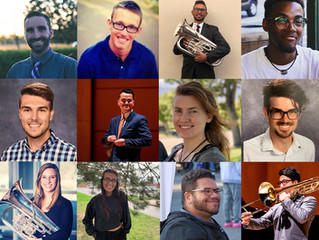 Announcing the 2020 visual staff
