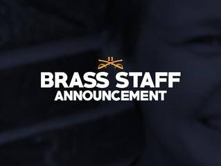 Announcing 2021 Brass Instructional Team