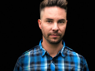 Chris Carrasco Joins Design Team